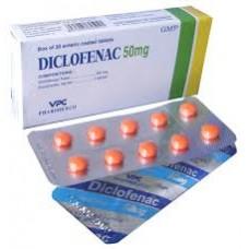 Generic Diclofenac