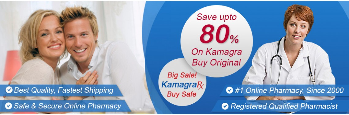 Kamagrarx - Best and Original Kamagra Products
