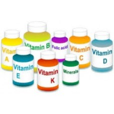 Generic Vitamins